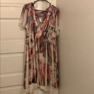 Maurices dress. Size 3